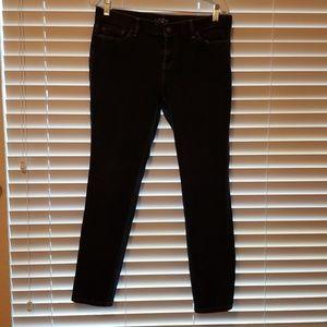 Ann Taylor Loft Jeans